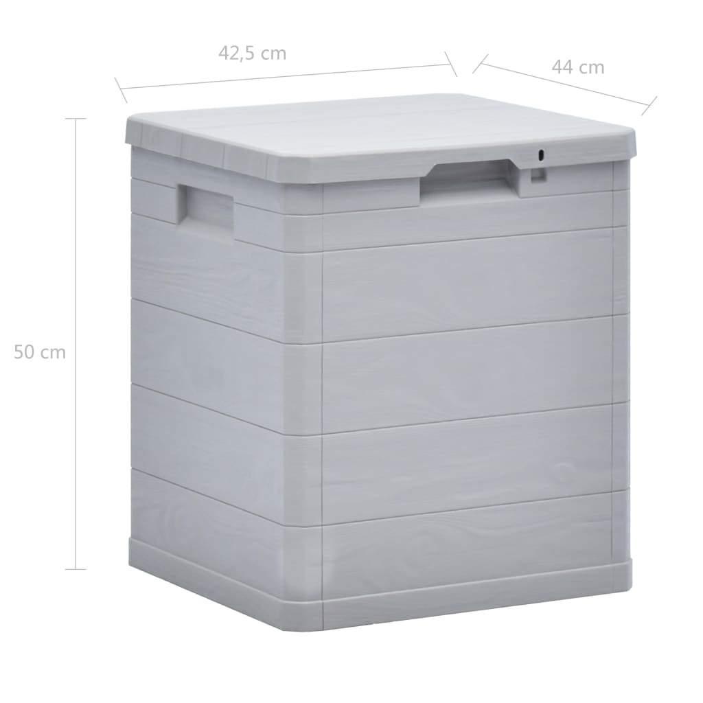 Aufbewahrungsbox Garten Genial Details Zu Garten Aufbewahrungsbox Gartenbox Gartenschrank Box 90 280 420 L Auflagenbox Neu