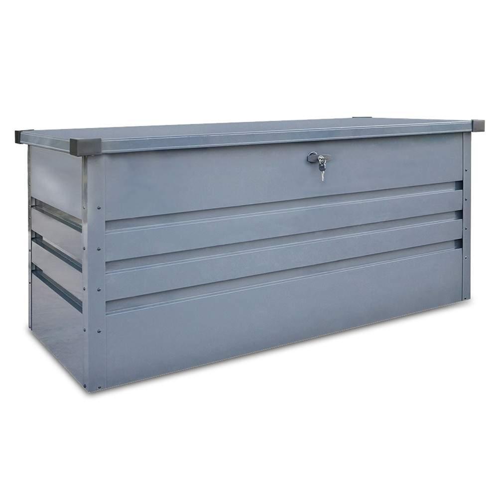 Aufbewahrungsbox Garten Inspirierend Garten Aufbewahrungsbox Metall Xxl