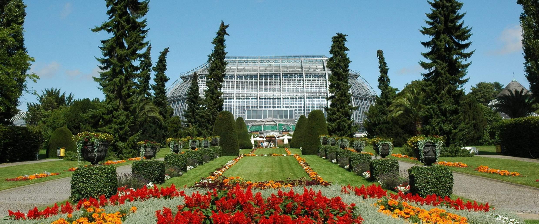 Botanischer Garten Berlin Genial Botanisches Museum