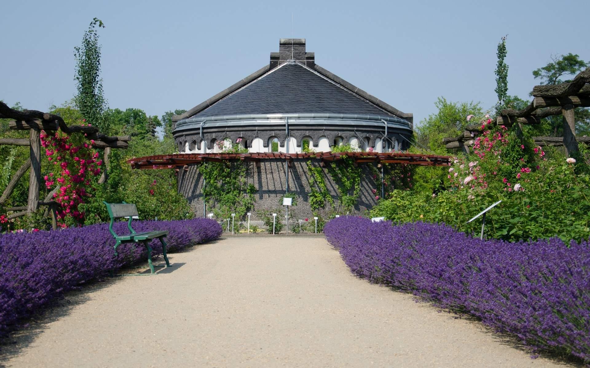 Botanischer Garten Berlin Inspirierend Botanischer Garten Berlin