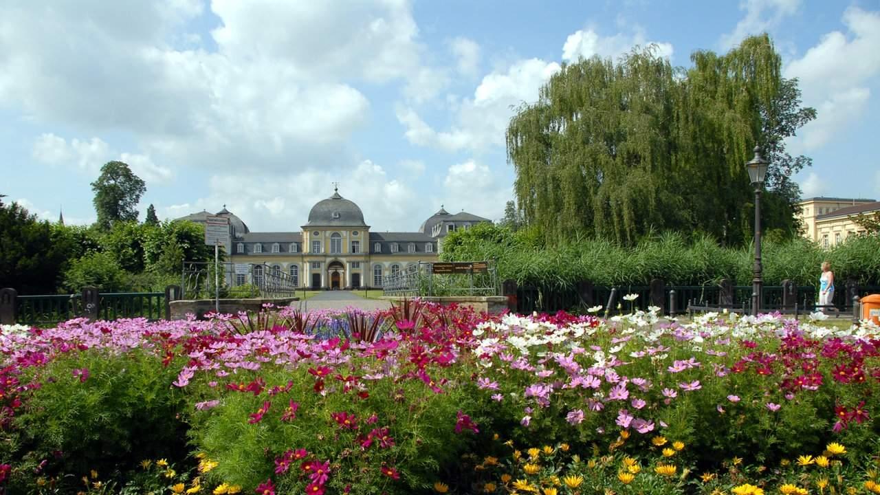 Botanischer Garten Bonn Luxus Faszination Botanischer Garten