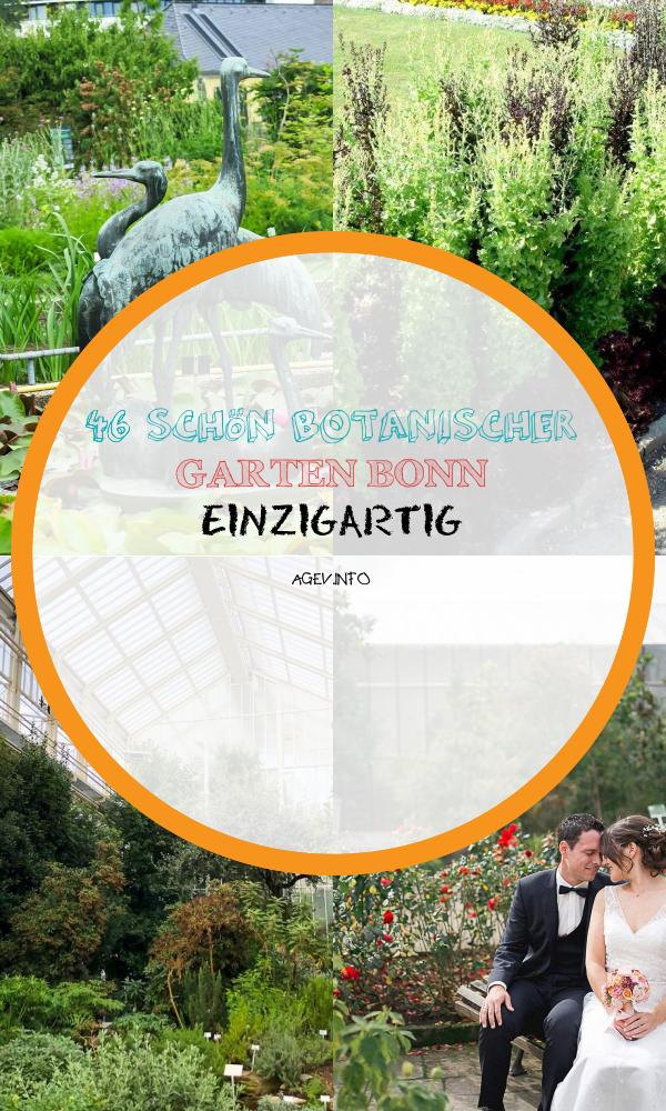 Botanischer Garten Bonn Reizend Botanischer Garten Bonn Fotos Botanischer Garten
