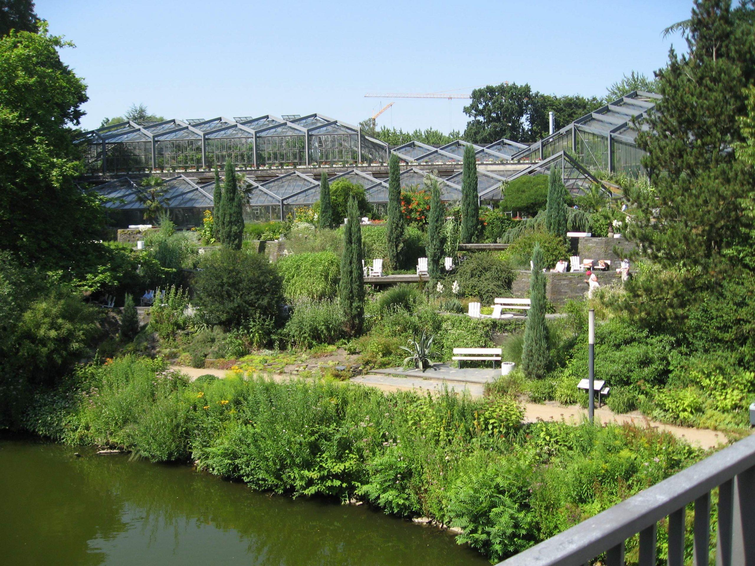 Botanischer Garten Hamburg Schön Alter Botanischer Garten Hamburg