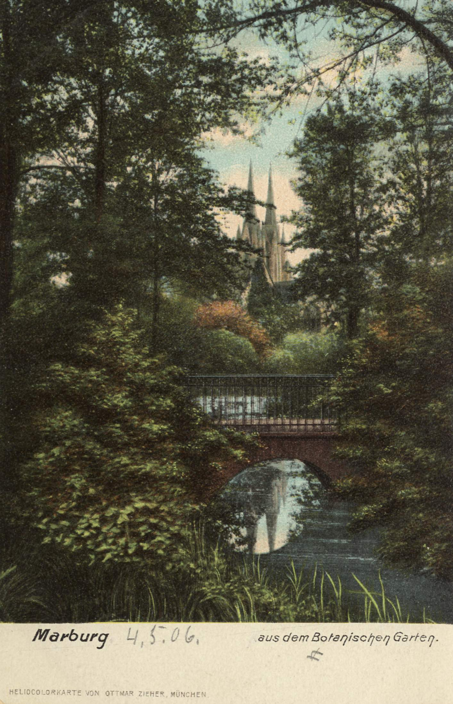 Botanischer Garten Marburg Einzigartig Marburg Hessen Botanischer Garten Zeno