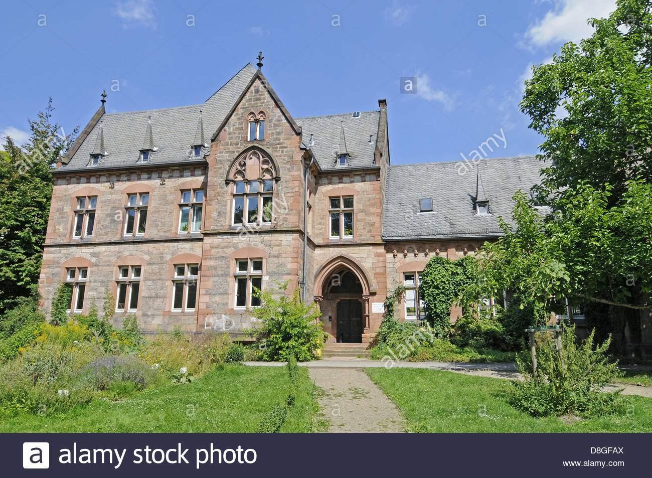 Botanischer Garten Marburg Neu Alter Botanischer Garten Stockfotos & Alter Botanischer