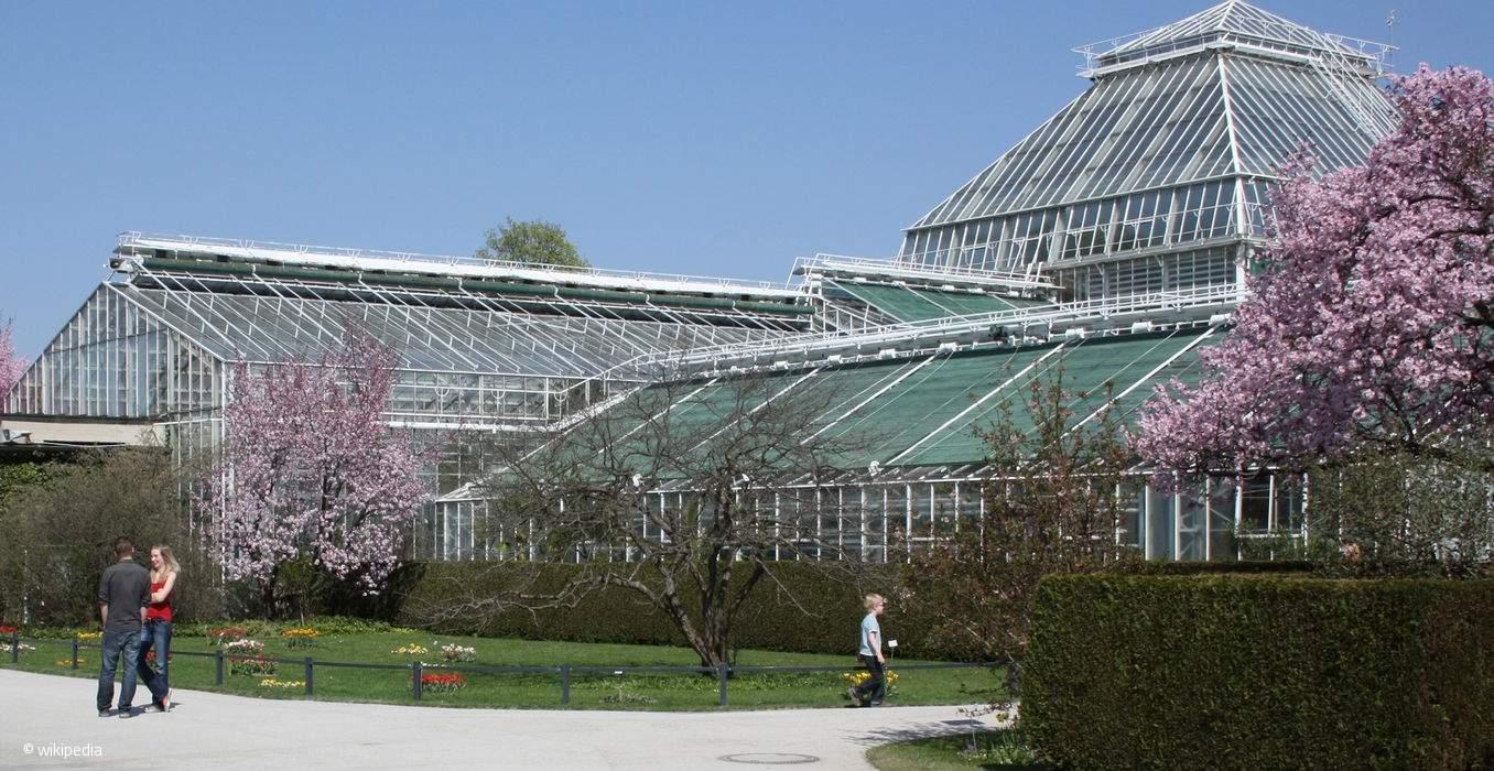 Botanischer Garten München Frisch Cube Magazin München