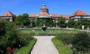 33 Das Beste Von Botanischer Garten München Elegant