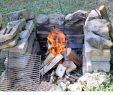 Feuerstelle Im Garten Das Beste Von Einen Grillplatz Im Garten Selber Bauen