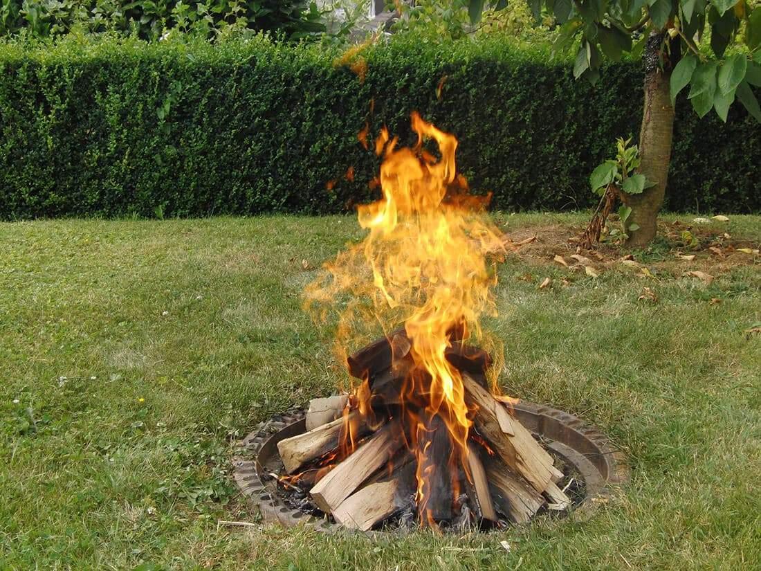 Feuerstelle Im Garten Inspirierend Feuerstelle Im Garten Selber Bauen 20 Moderne Ideen & Bilder