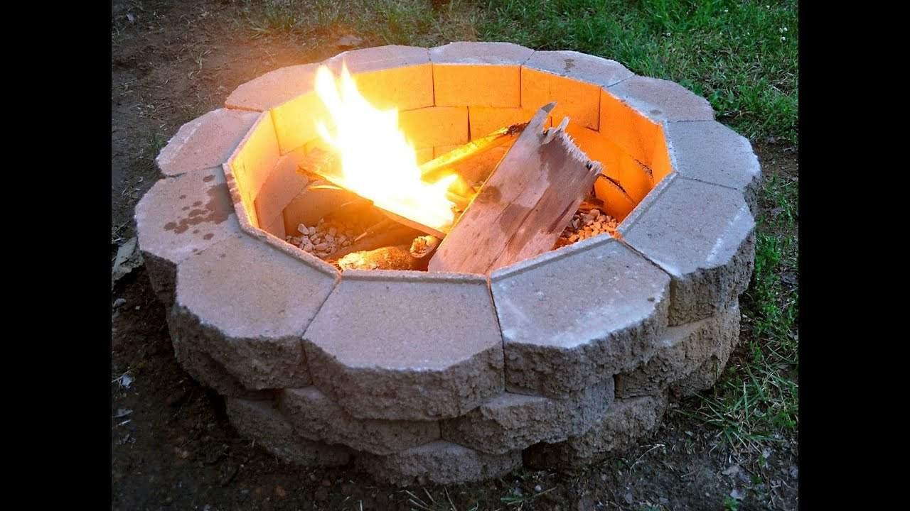 Feuerstelle Im Garten Inspirierend Feuerstelle Im Garten – Tipps Zum Feuerstelle Selberbauen