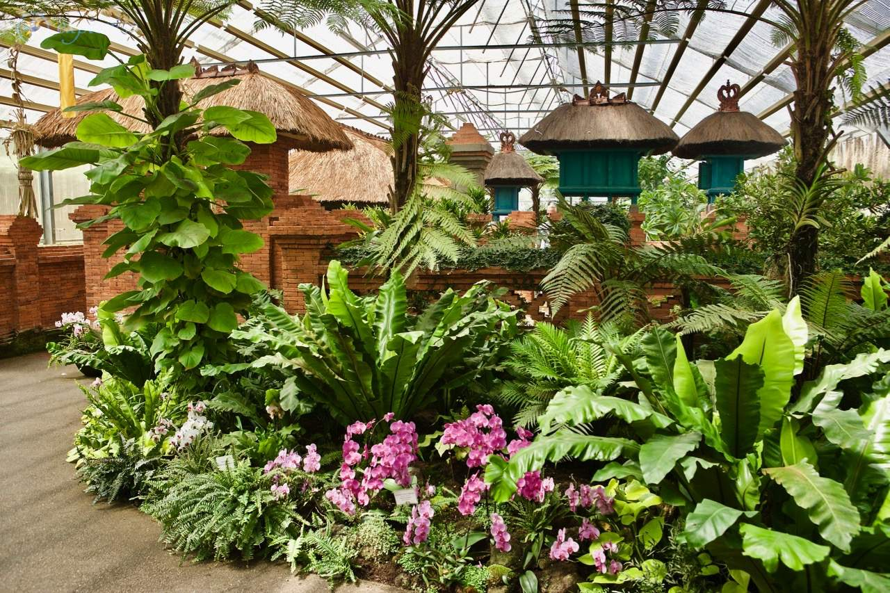 Gärten der Welt 2