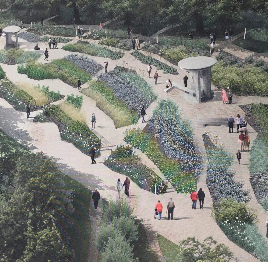 """Gärten Der Welt Berlin Inspirierend Gärten Der Welt"""" Berlin Bekommt Einen Jüdischen Garten Welt"""