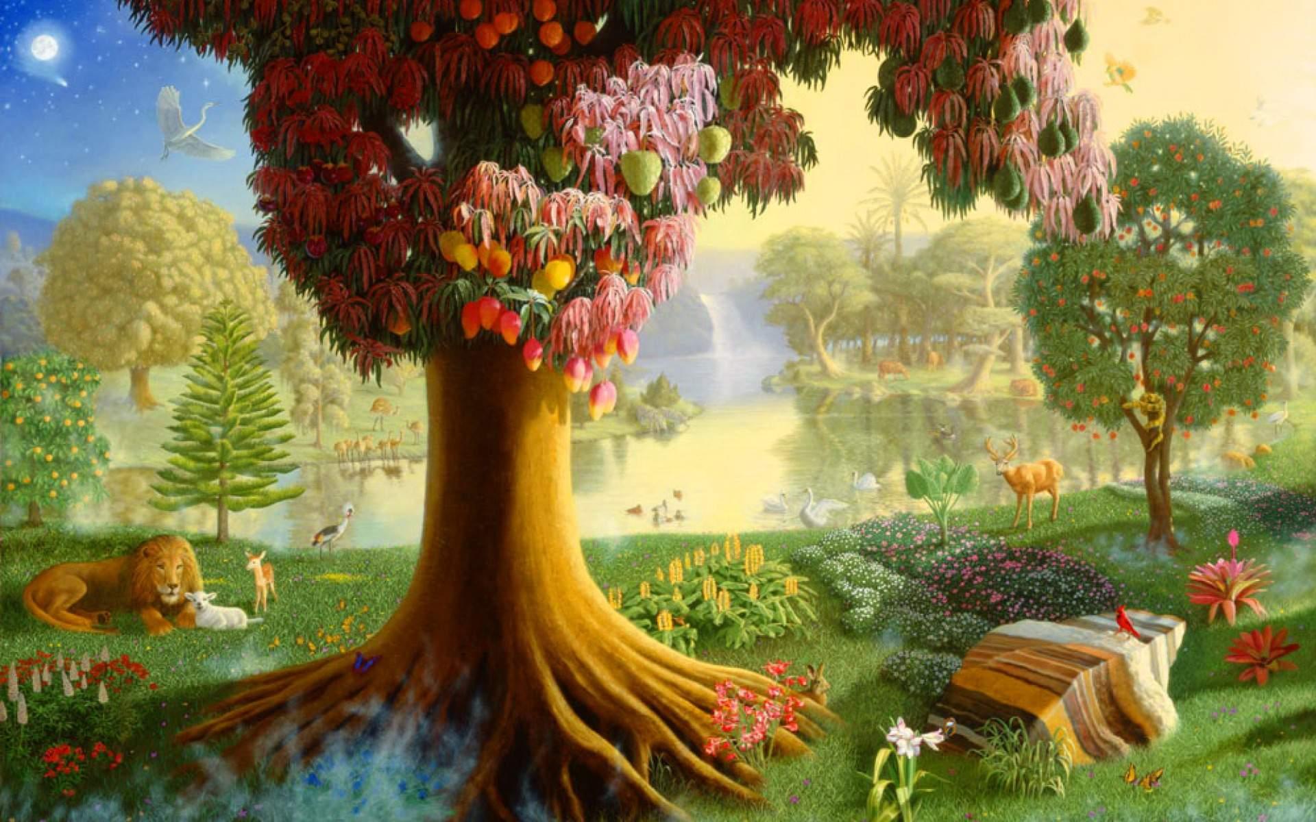 Garten Eden Inspirierend Garten Eden E Hintergrundbilder