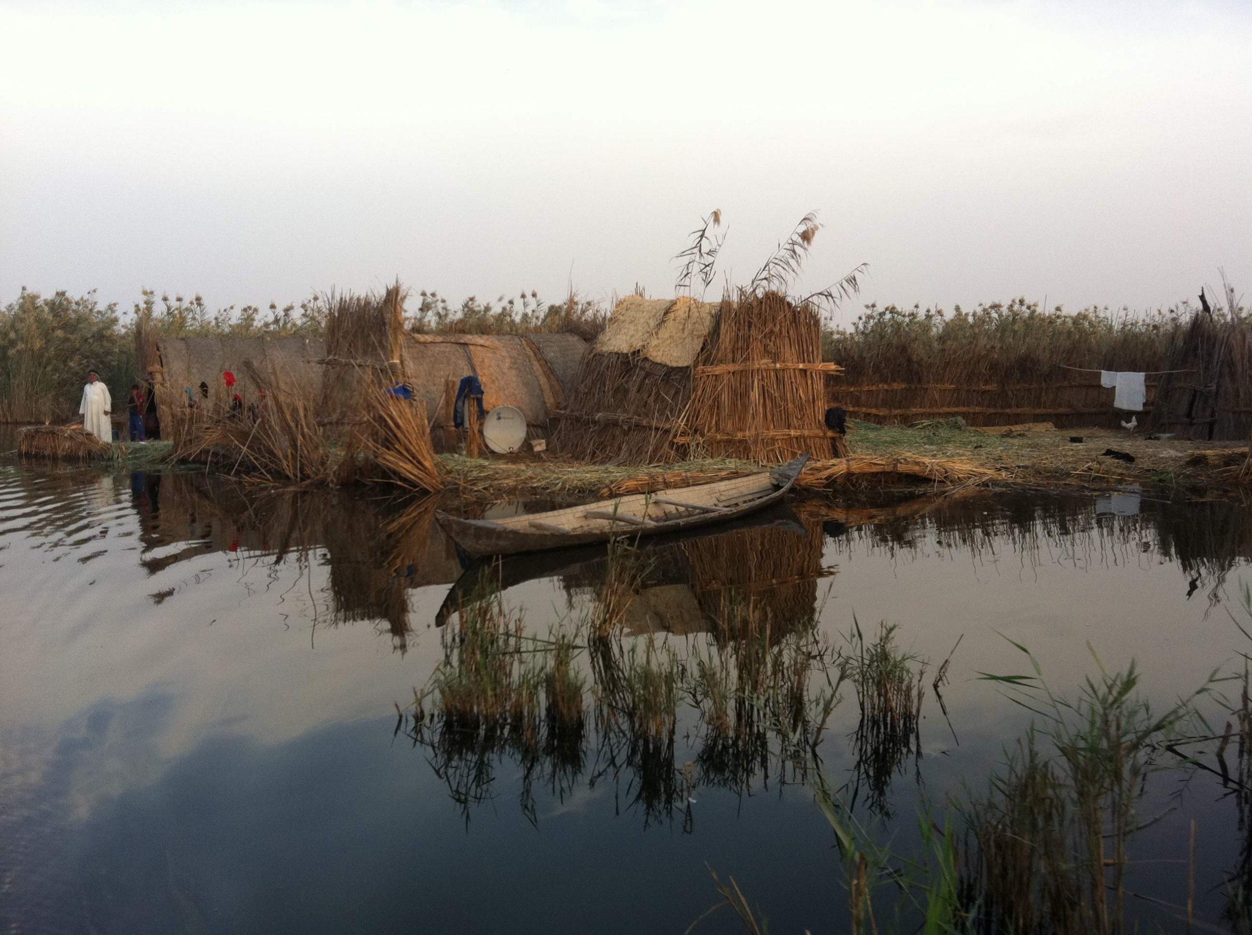 garten eden irak will ersten nationalpark eröffnen