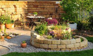 40 Reizend Garten Gestalten Luxus