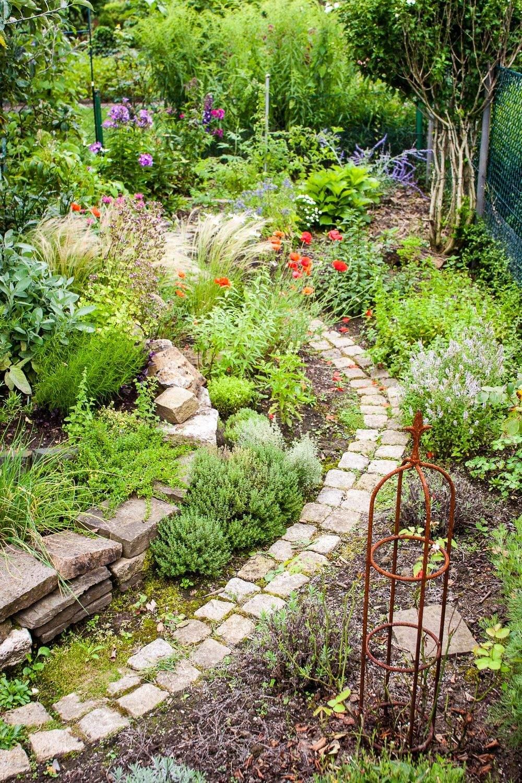Garten Gestalten Luxus Wie Bekommt Mein Garten Struktur Gartenräume Schaffen