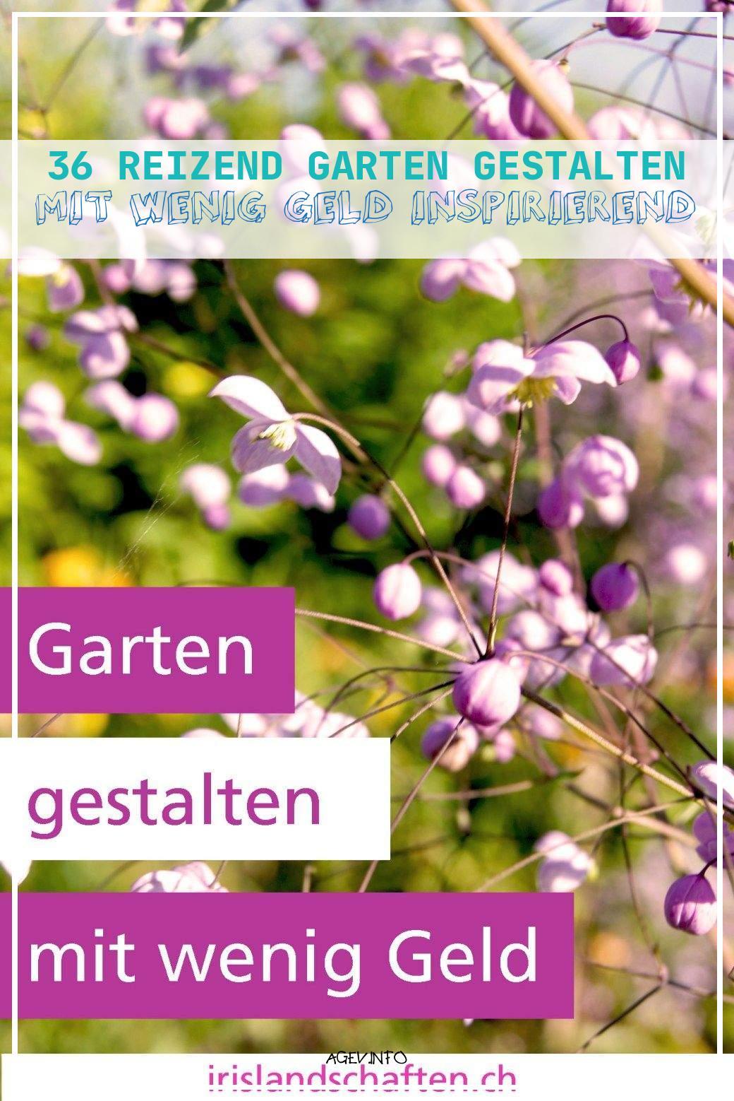 Garten Gestalten Mit Wenig Geld Das Beste Von Garten Gestalten Mit Wenig Geld Heute ist Schon Der Dritte