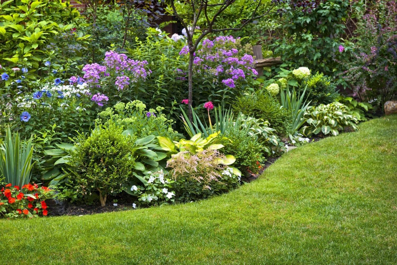Garten Gestalten Mit Wenig Geld Inspirierend Pflegeleichter Garten 🌳 Ein Garten Für Faule 😃 Heimhelden