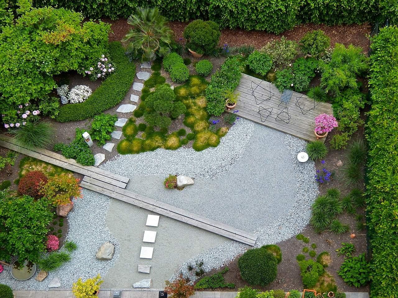 Garten Gestalten Mit Wenig Geld Schön Garten Anlegen Was ist Zu Beachten
