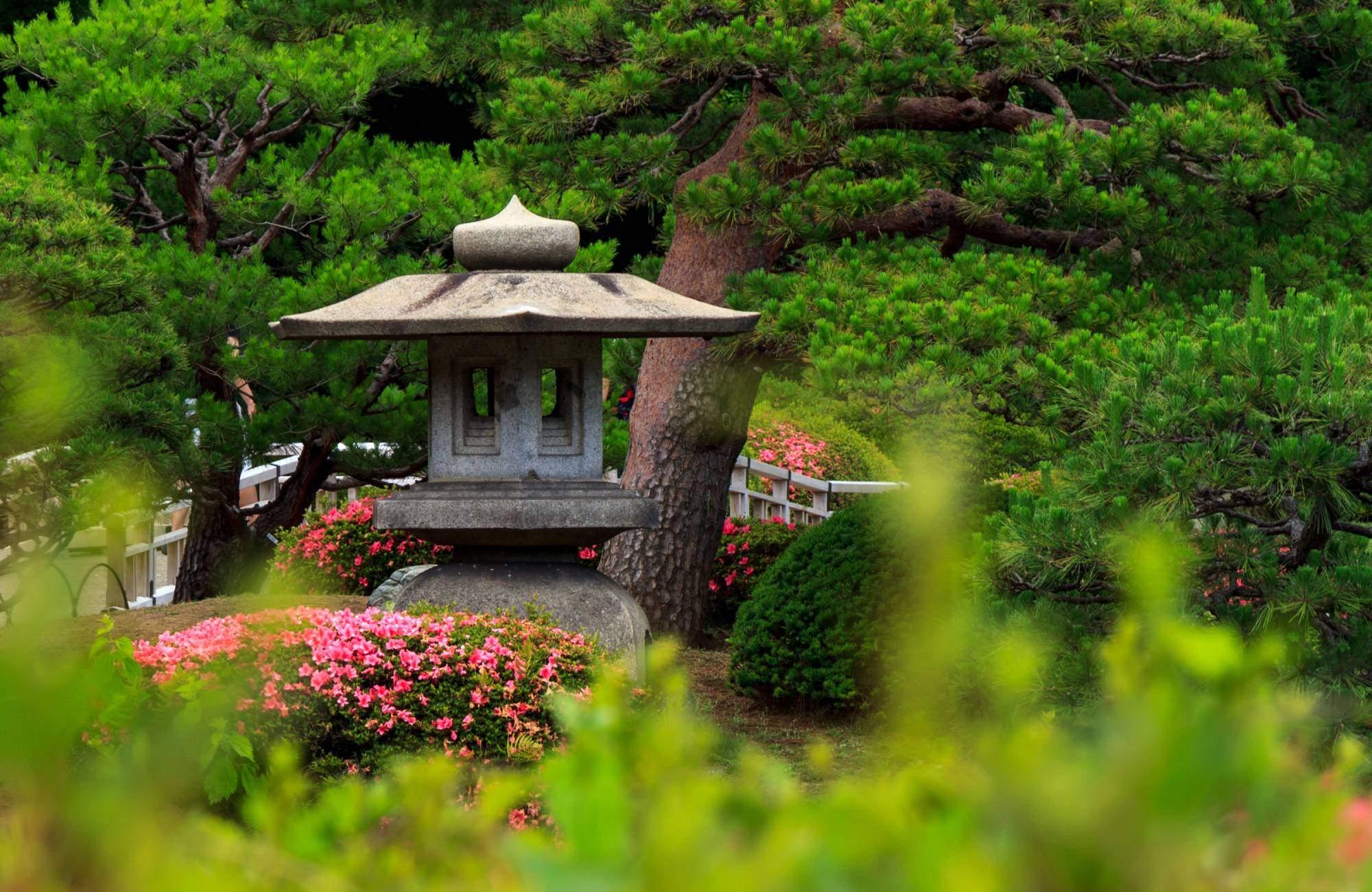 Garten Gestalten Neu asiatischen Garten Anlegen – Ideen Und Inspiration