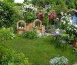 Garten Gestalten Schön Kleiner Garten Unzählige Gestaltungsmöglichkeiten