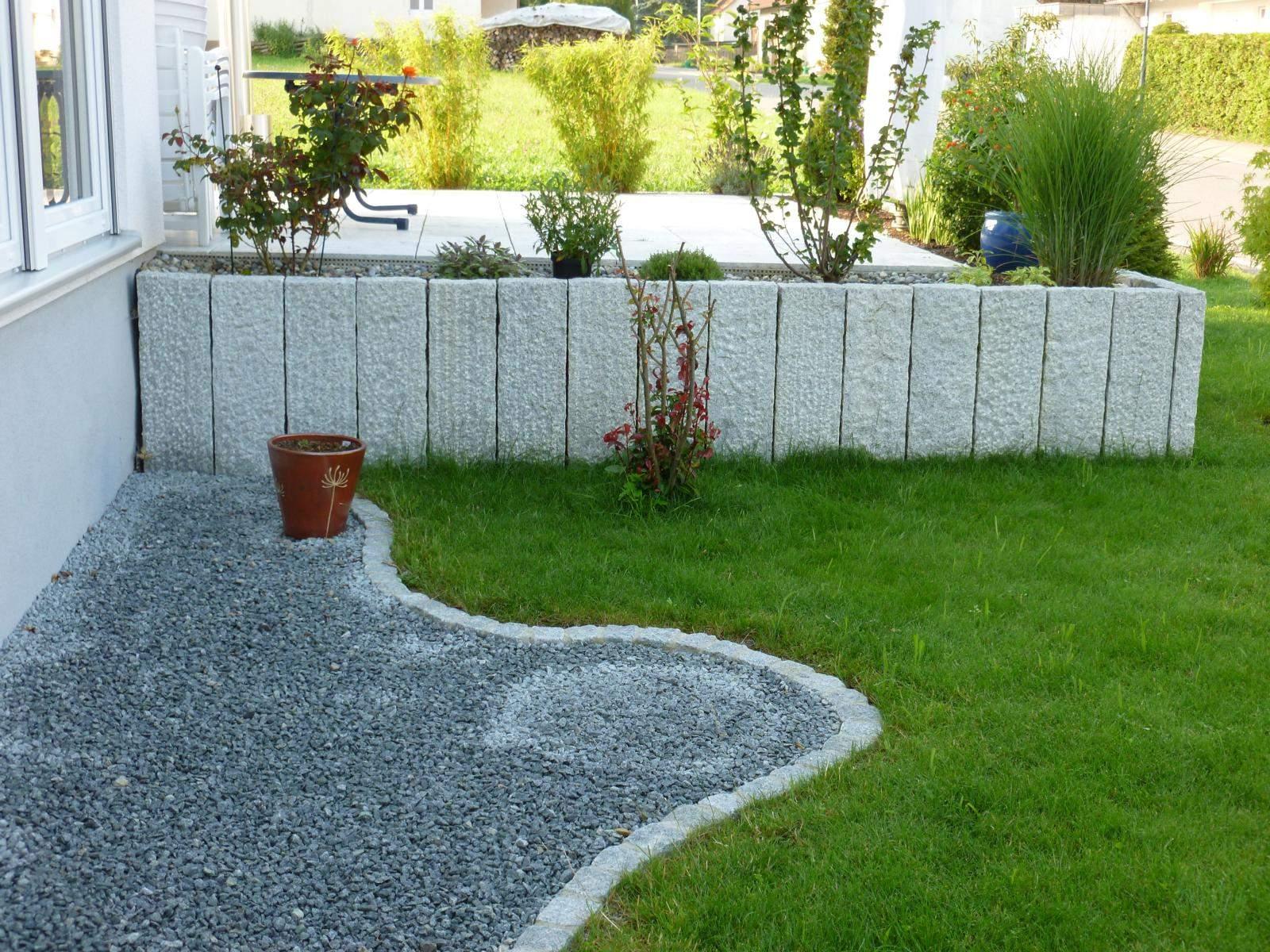 Garten König Das Beste Von Mauern – Garten König Gmbh