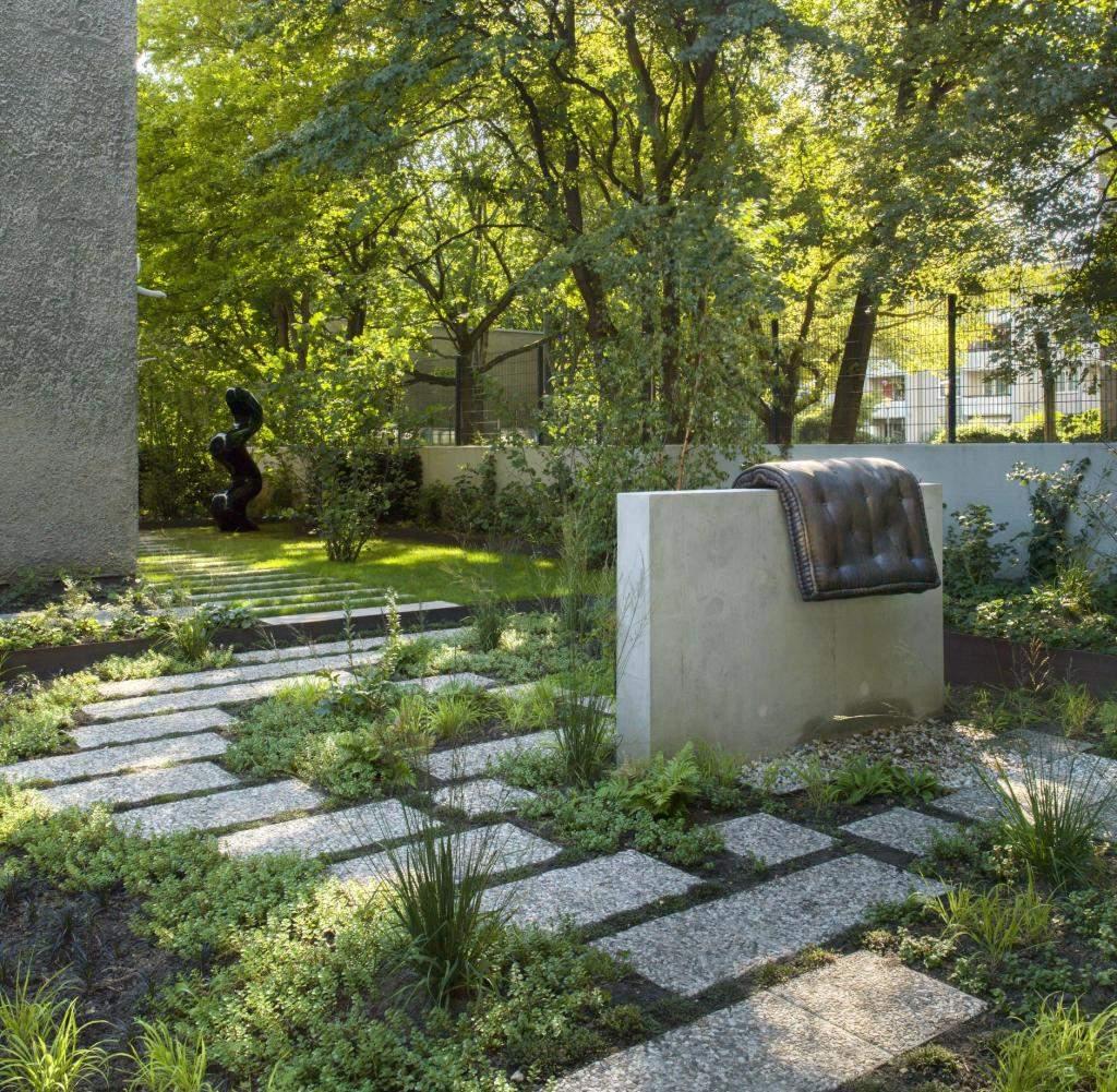 Gartenschau KOENIG GALERIE photo Roman Mae