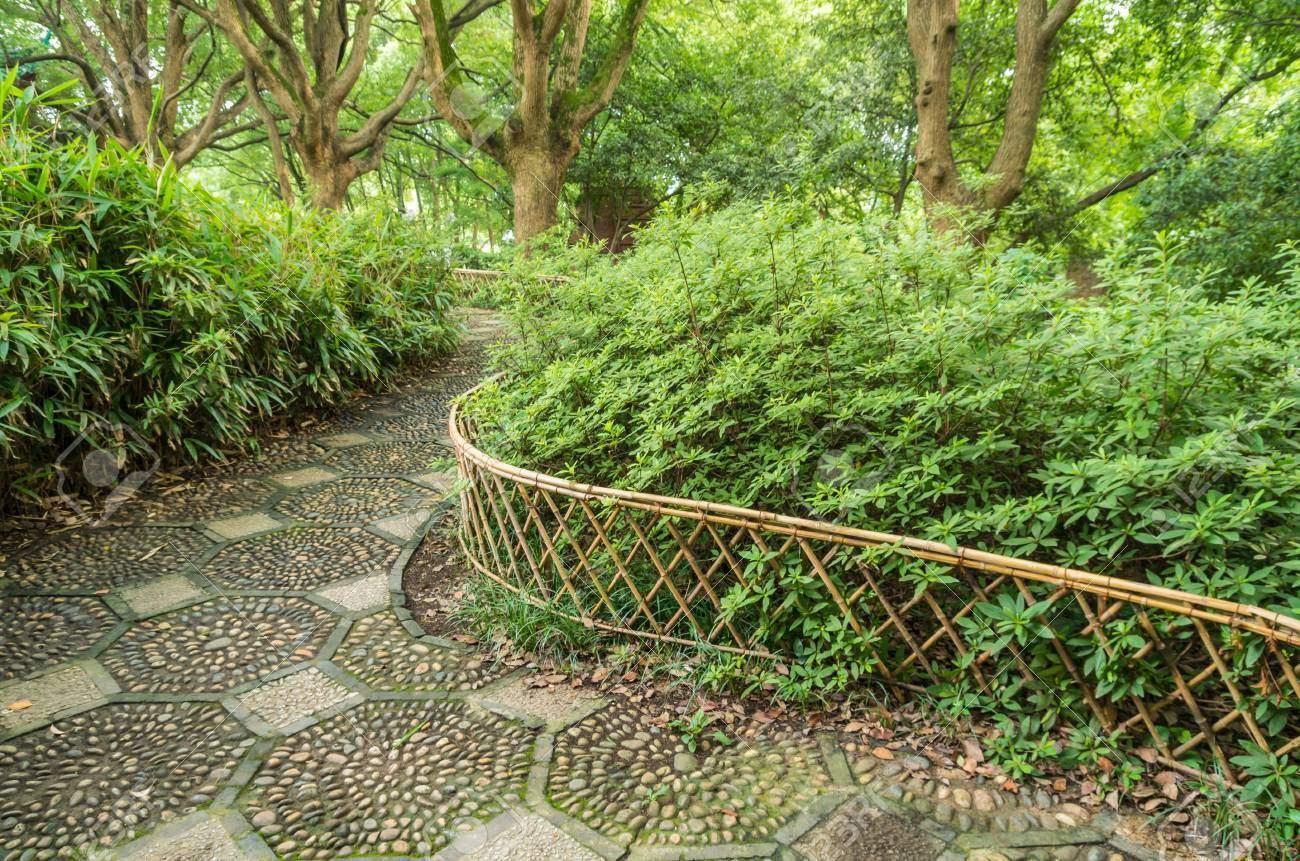 Garten König Schön Stock