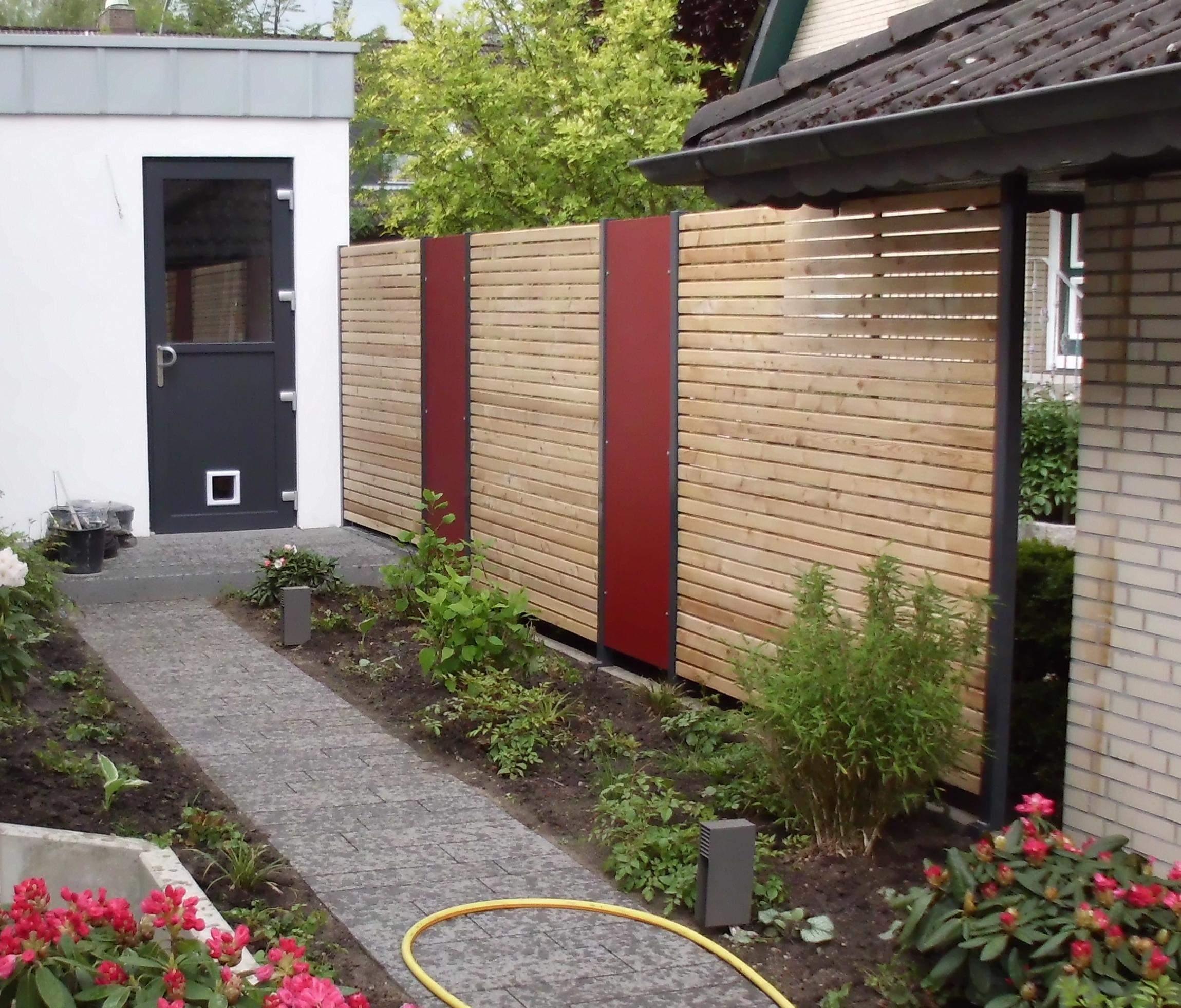 Garten Sichtschutz Genial Garten Mit Sichtschutz • Bilder & Ideen • Couch