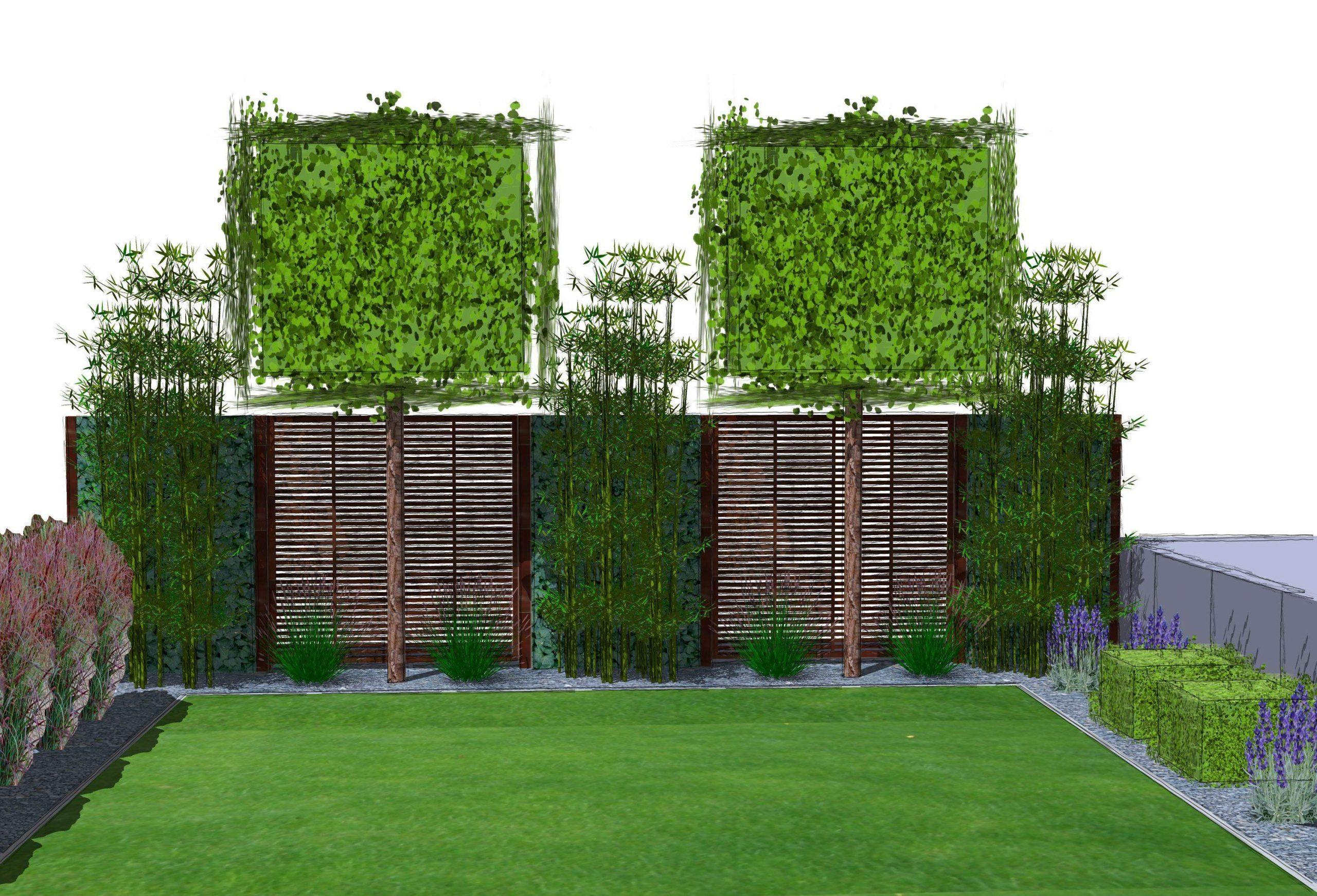 Garten Sichtschutz Genial Moderner Sichtschutz Im Garten News Informationen Und