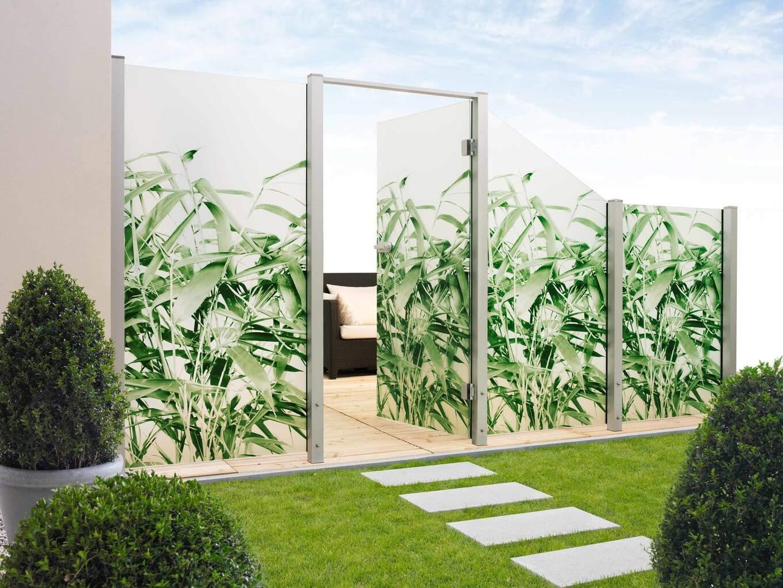 Garten Sichtschutz Genial Sichtschutz Im Garten