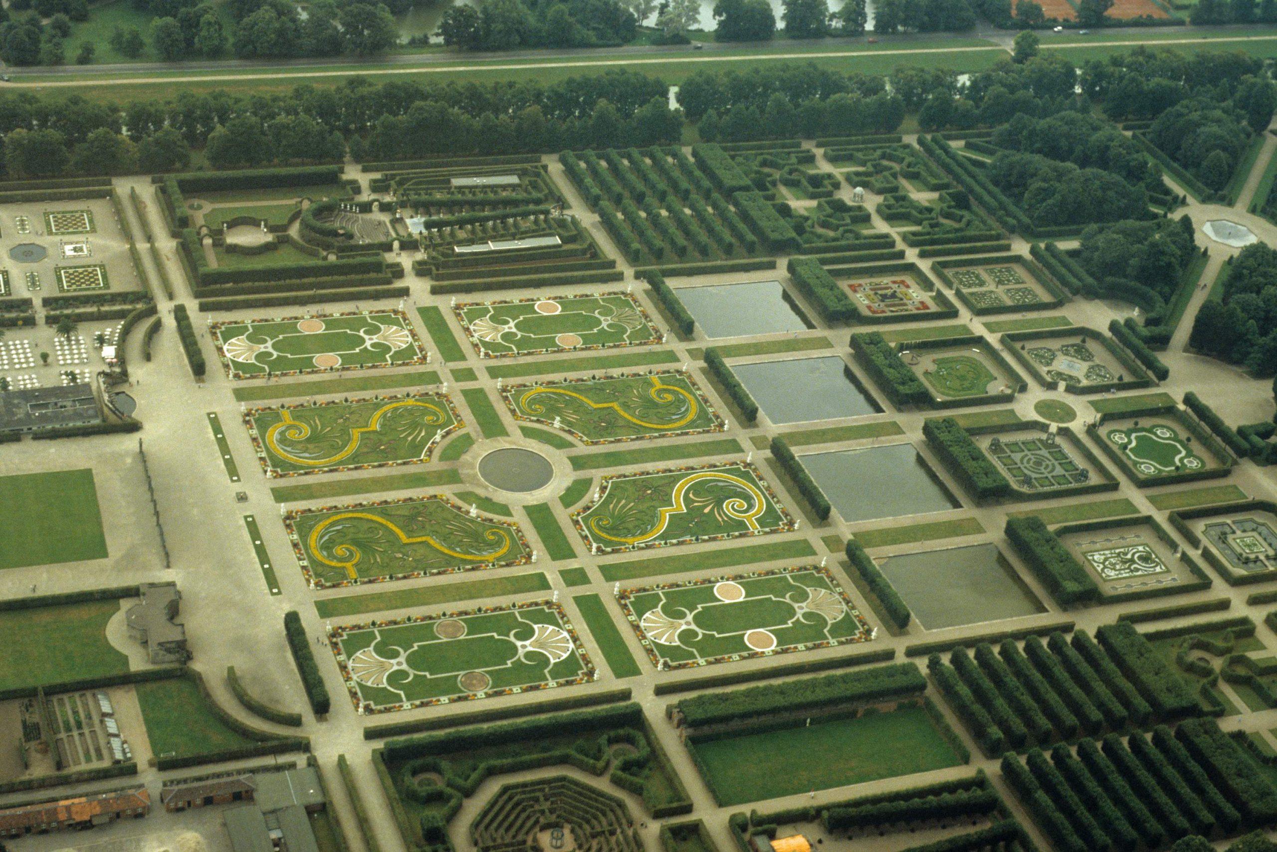 Herrenhäuser Gärten Das Beste Von Datei Herrenhausen Großer Garten –