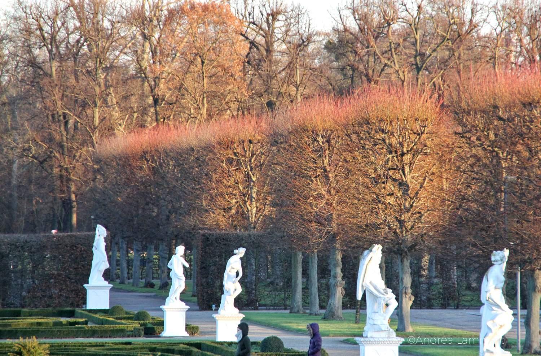 Herrenhäuser Gärten Einzigartig Hannover Tipp Winterspaziergang In Den Herrenhäuser Gärten