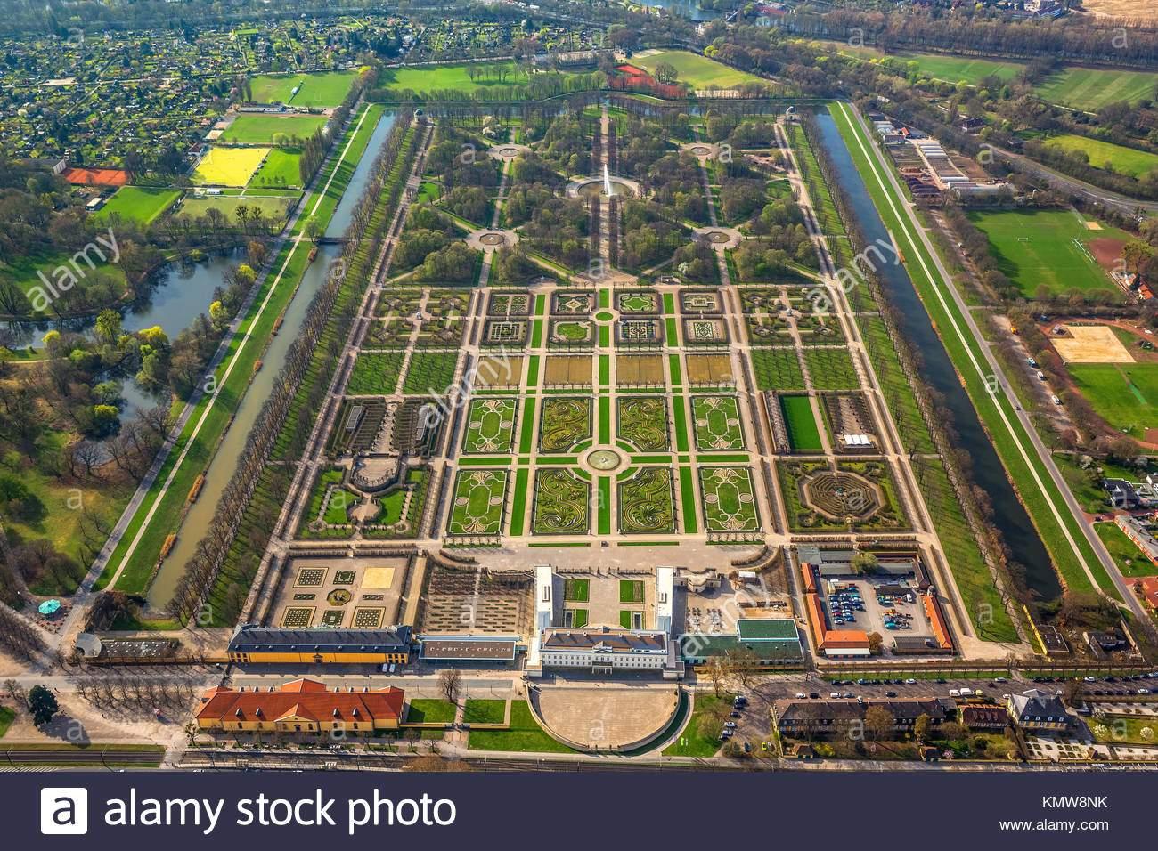 Herrenhäuser Gärten Einzigartig Herrenhäuser Gärten Barockgarten Broderiemuster Und Bell
