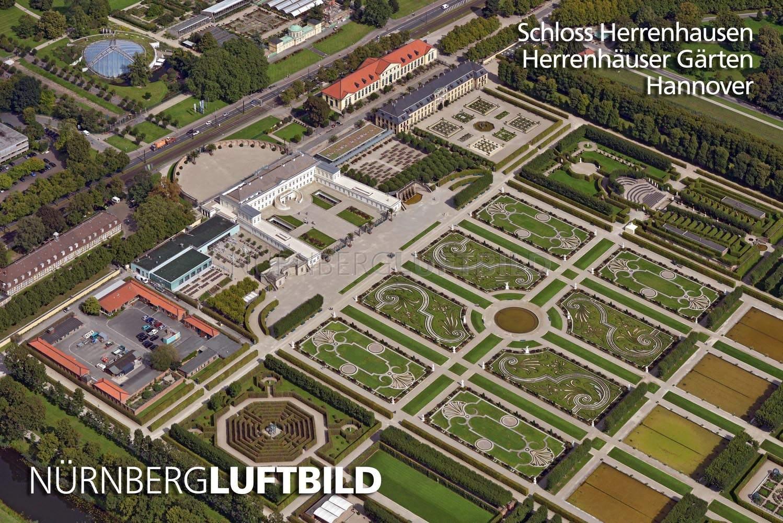 Herrenhäuser Gärten Frisch Schloss Herrenhausen Herrenhäuser Gärten Hannover