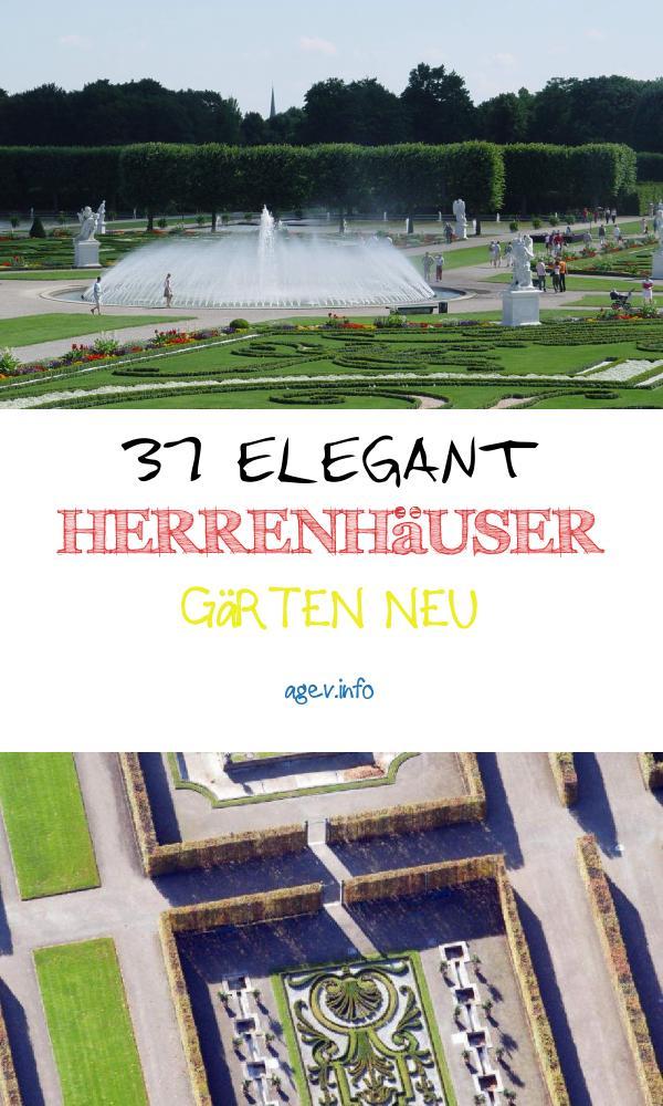 Herrenhäuser Gärten Luxus Herrenhäuser Gärten –