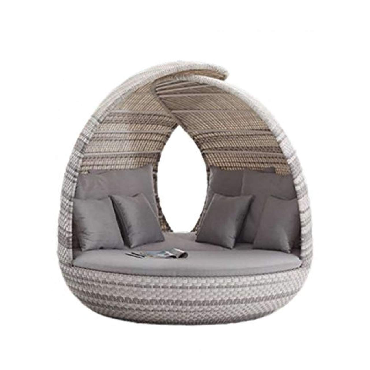 liegeinsel piccadilly lounge white wash duo weaving sonneninsel