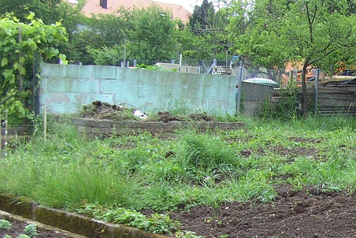 Mein Schöner Garten forum Neu Kompost Beschatten Womit Mein Schöner Garten forum