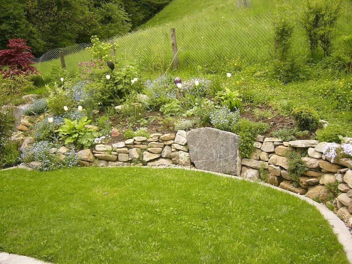 Mein Schöner Garten forum Schön Hangbepflanzung Im Garten Pflegeleicht Schattig Um Ihr