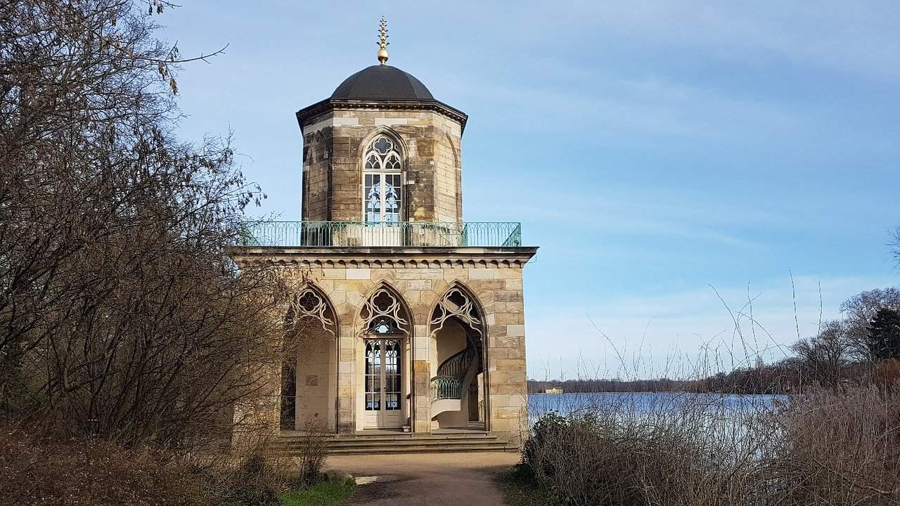 Attraction Review g d Reviews Neuer Garten Potsdam Brandenburg