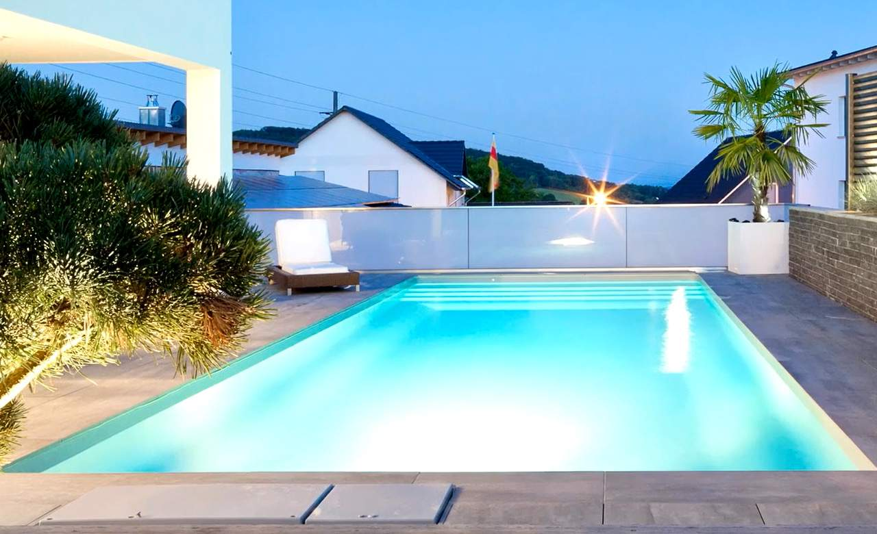 Pool Im Garten Das Beste Von Gartenpool – Outdoor Pools – Desjoyaux Pools