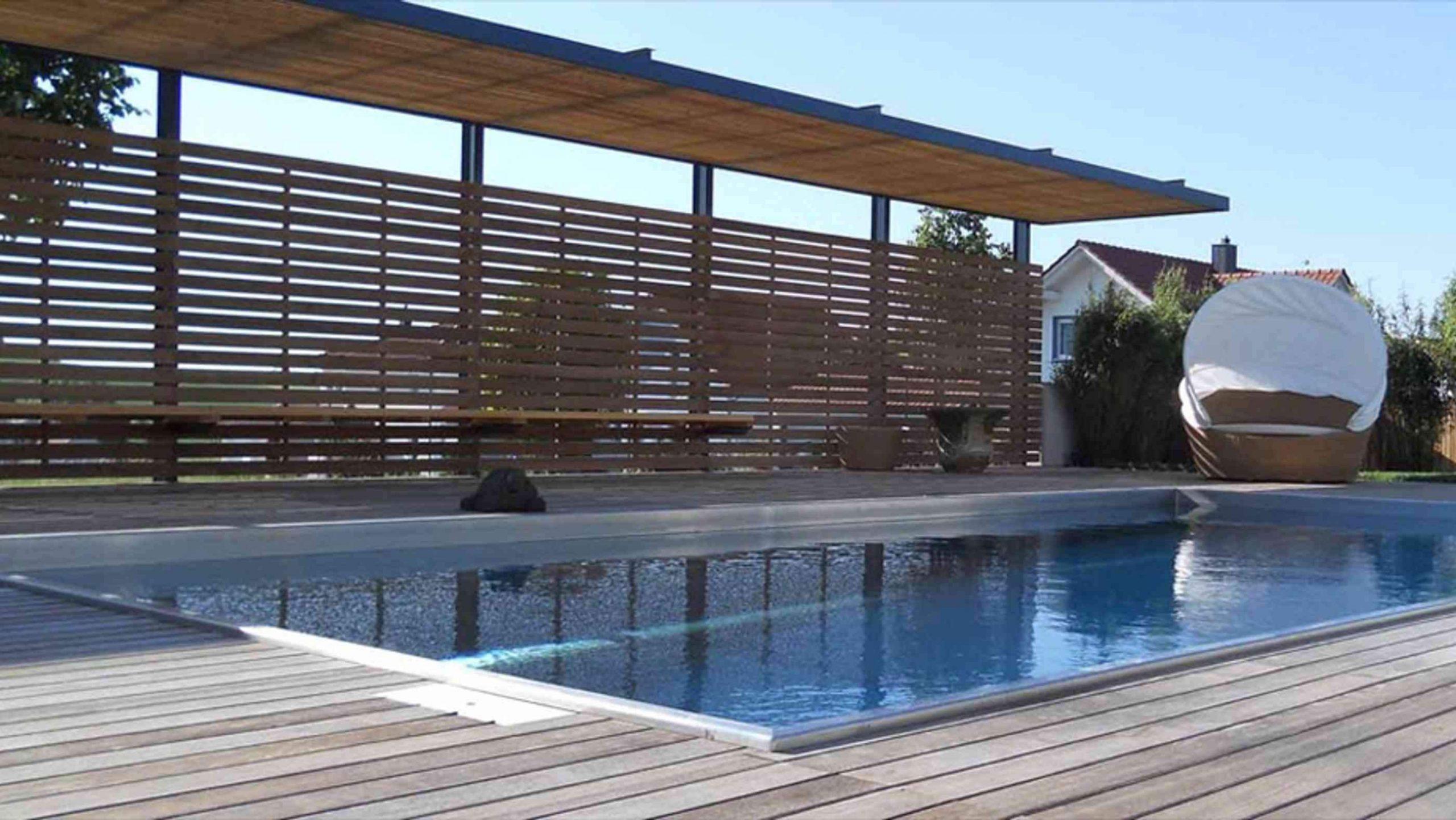 Pool Im Garten Einzigartig Pool Im Garten Bauen so Klappt Das Eigene Schwimmbad