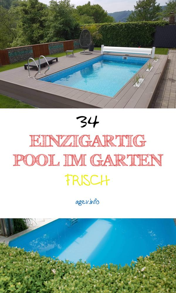 Pool Im Garten Frisch so Findest Du Den Perfekte Gartenpool Für Mehr Lebensfreude