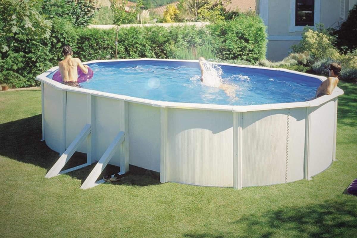 Pool Im Garten Frisch Welcher Pool ist Der Richtige