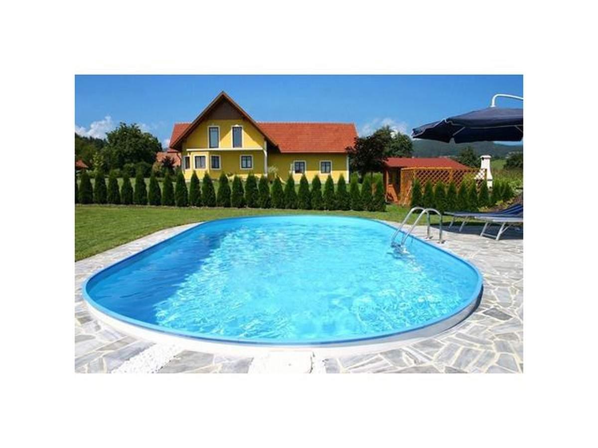 Pool Im Garten Neu Poolbau Im Garten Kosten Voraussetzungen Und Aufwand