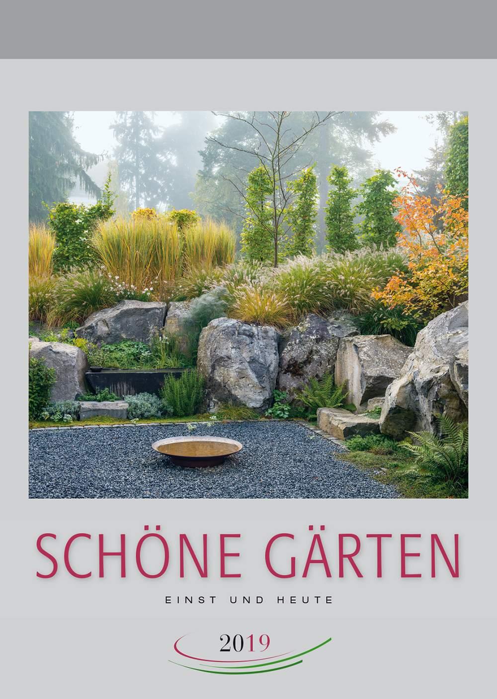 Schöne Gärten Das Beste Von Schöne Gärten Einst Und Heute 2019