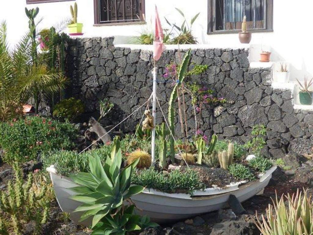 """Schöne Gärten Inspirierend Bild """"schöne Gärten"""" Zu Hafen Puerto Del Carmen In Puerto"""