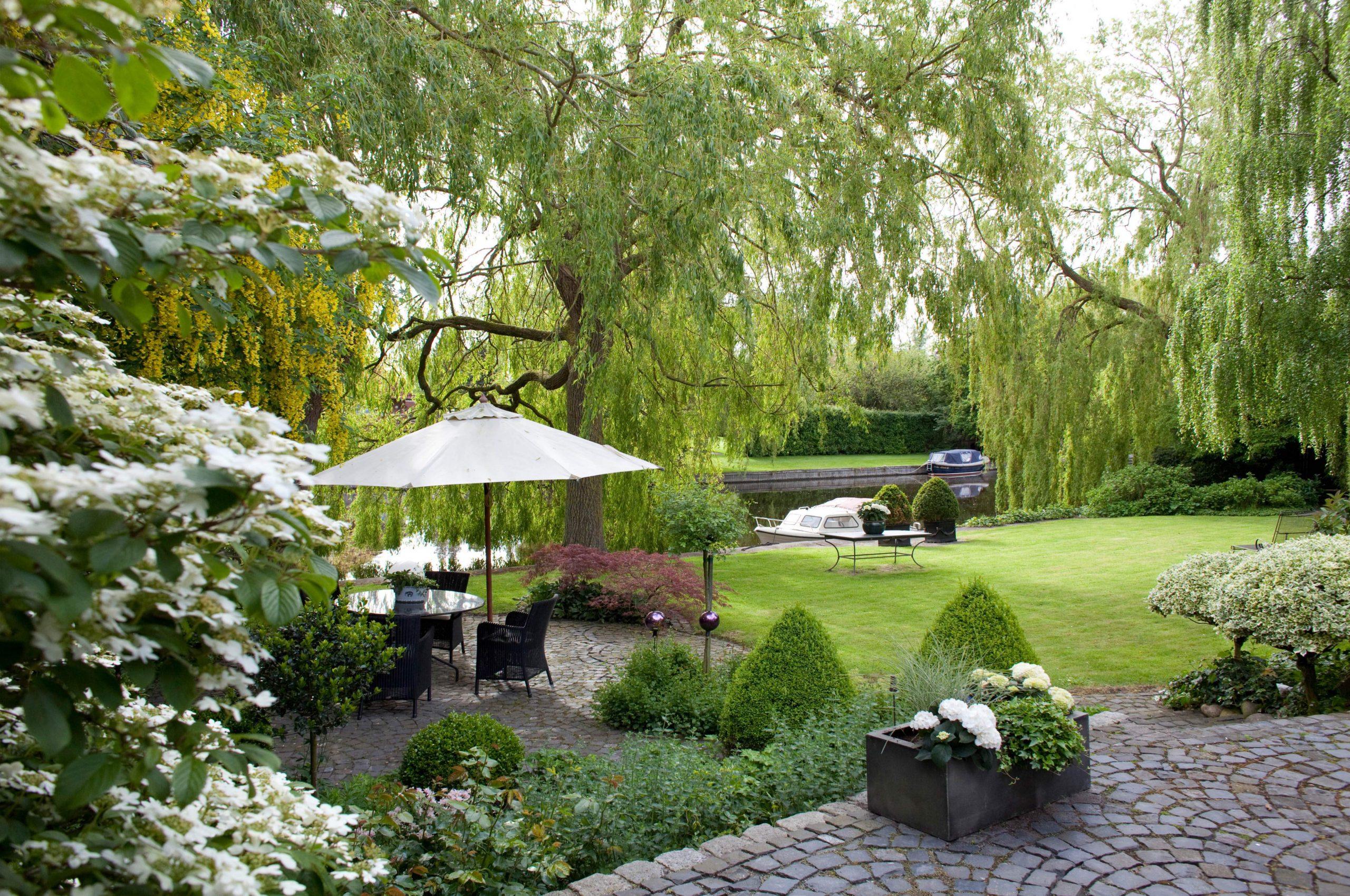 grüne gärten behrends