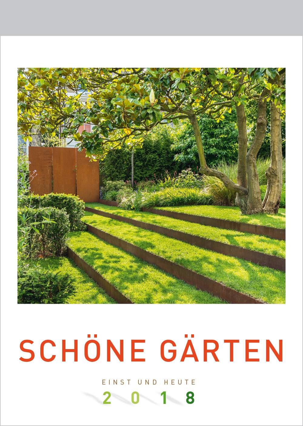Schöne Gärten Schön Schöne Gärten Einst Und Heute 2018