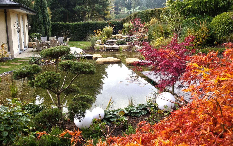 Schöne Gärten Schön Schöne Gärten Joachim Berg